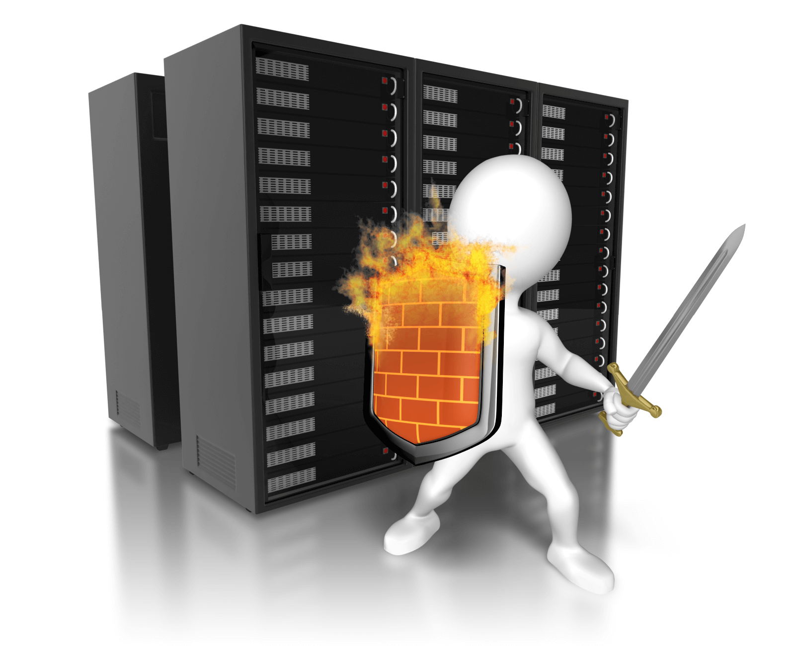 Solutions Solutions should i use a firewall